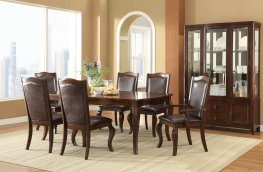 Louanna Espresso 5 Pc. Set