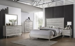 222701KW - C King Bed