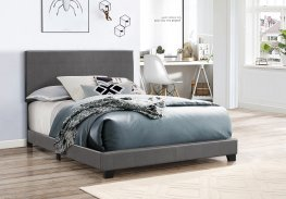 CM5271 Grey Bed