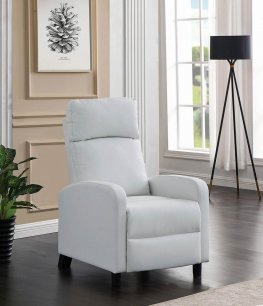 Amelia Push Back Recliner