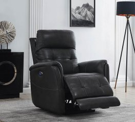 Grey Power3 Recliner