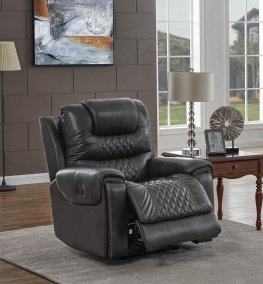 North Grey Power2 Recliner