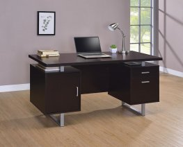 Glavan Contemporary Capp. Office Desk
